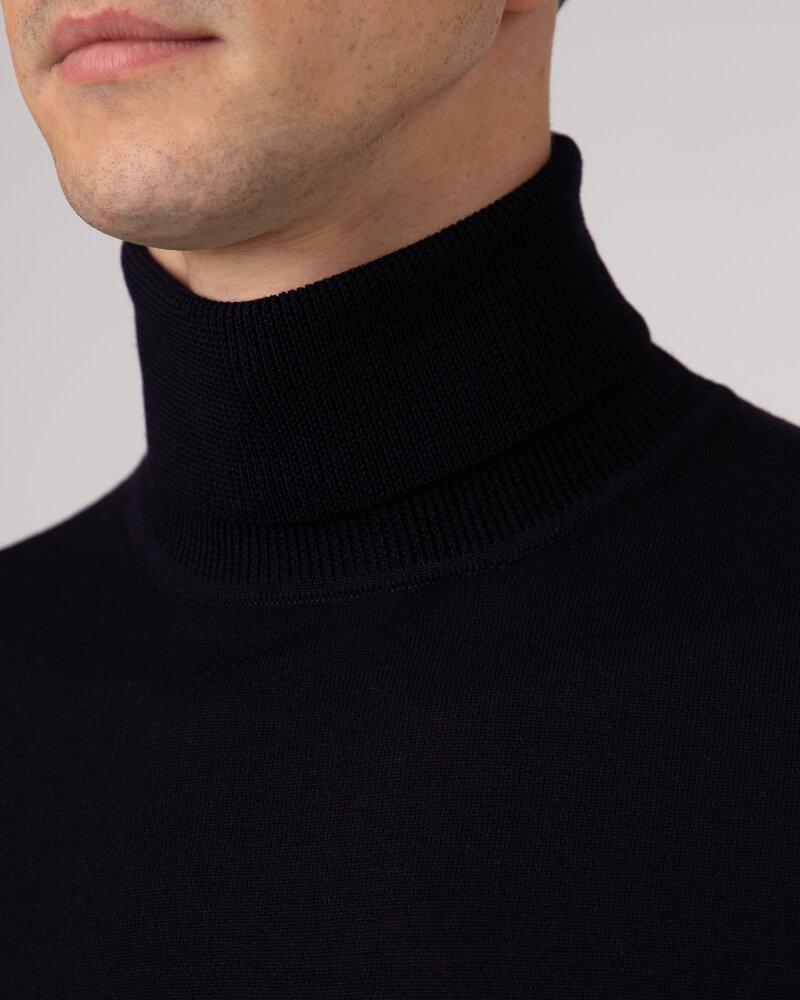 Sweter Roy Robson D91050541739900/04_A401 granatowy - fot:3