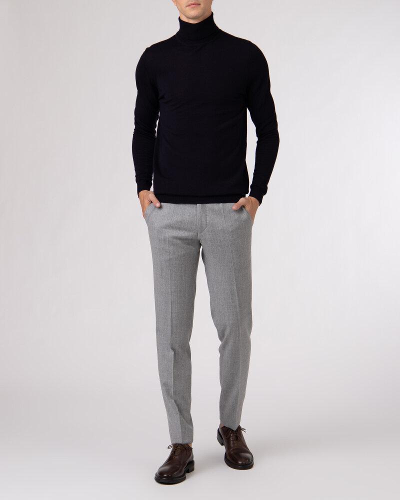 Sweter Roy Robson D91050541739900/04_A401 granatowy - fot:6