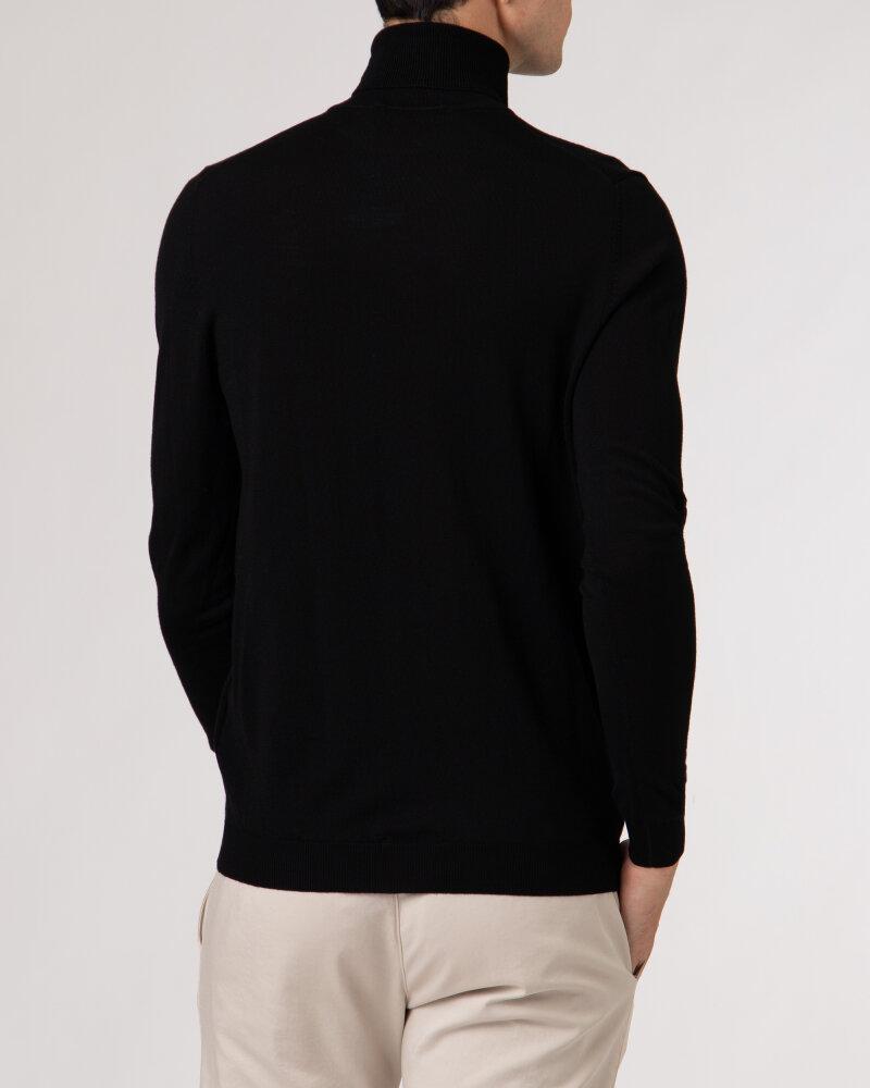 Sweter Roy Robson D91050541739900/04_A001 czarny - fot:4