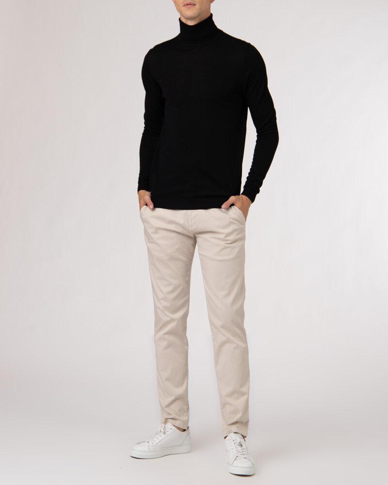 Sweter Roy Robson D91050541739900/04_A001 czarny - fot:5