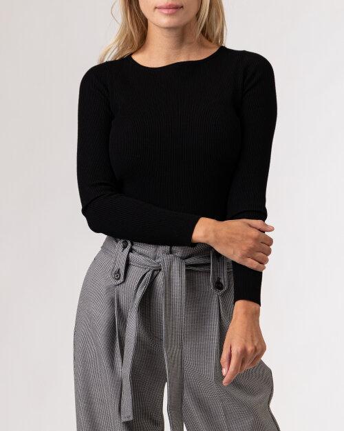 Sweter Iblues 73661216_BRIDGE_002 czarny