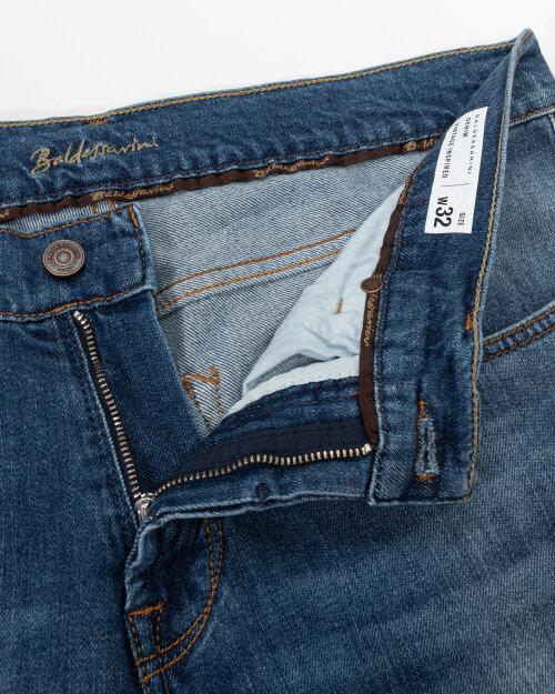 Spodnie Baldessarini 1424_16511_6837 niebieski