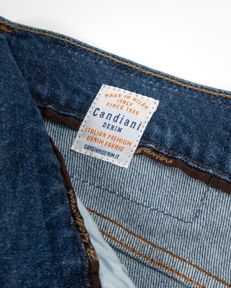 Spodnie Baldessarini 1424_16511_6837 niebieski - fot:3