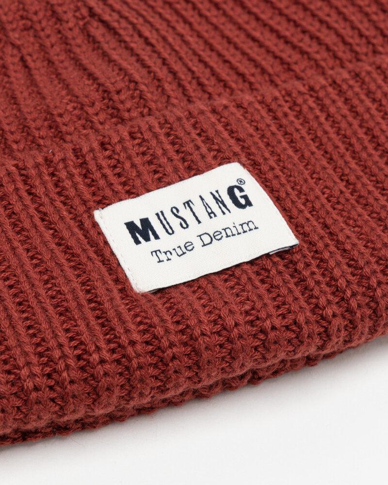Akcesoria Mustang 1011792_8338 czerwony - fot:2