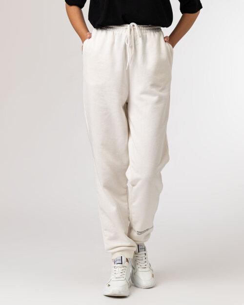 Spodnie Na-Kd 1100-004454_OFF WHITE off white