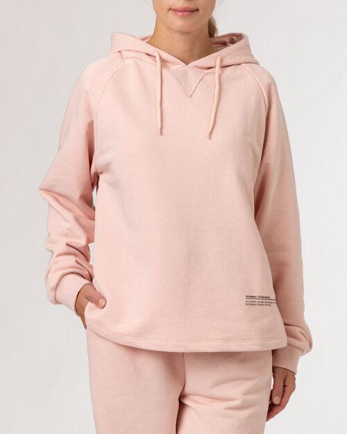 Bluza Na-Kd 1100-004453_DUSTY PINK pudrowy róż