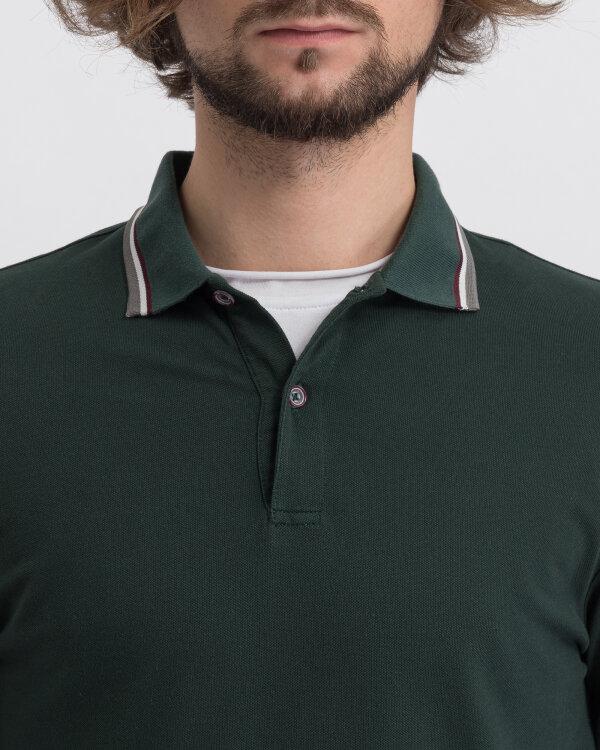 T-Shirt Colmar 7645_4SH_382 zielony