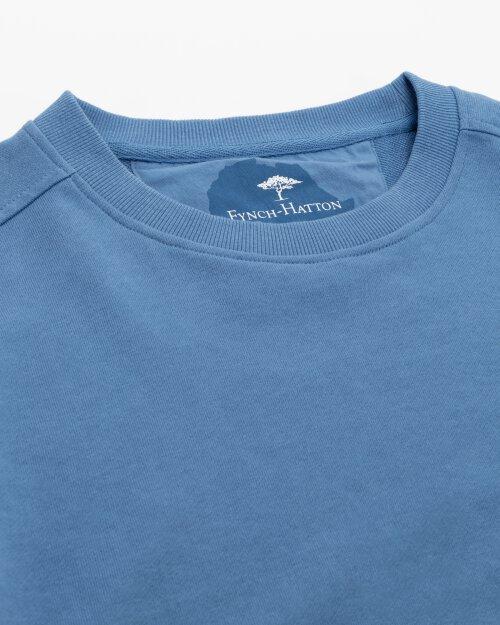 Sweter Fynch-Hatton 12213600_623 niebieski