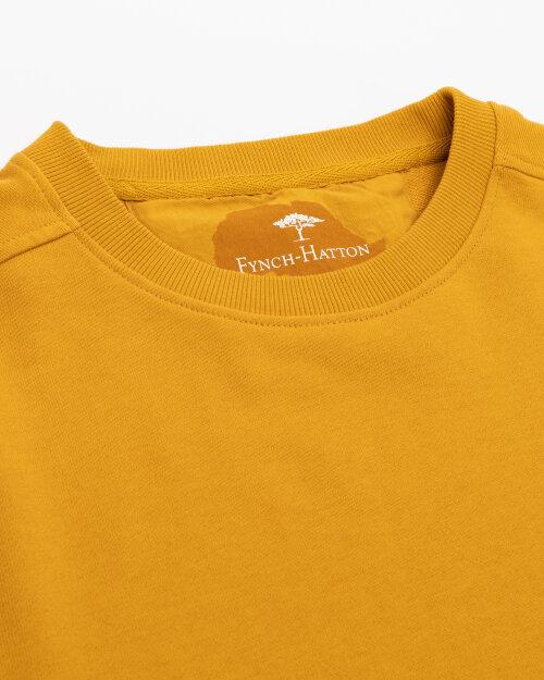 Sweter Fynch-Hatton 12213600_133 żółty