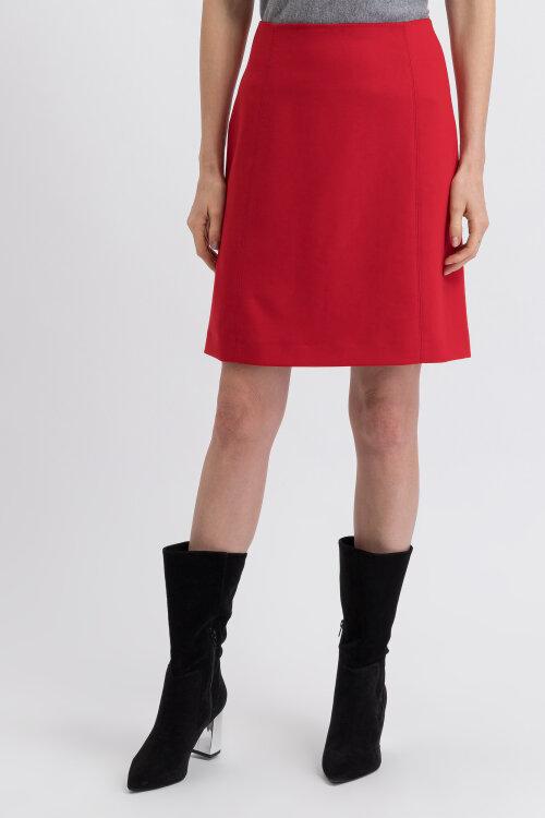 Spódnica Hallhuber 0-1920-34313_413 czerwony