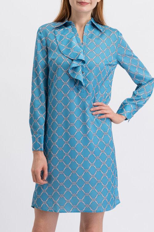 Sukienka Mexx 73324_318386 niebieski