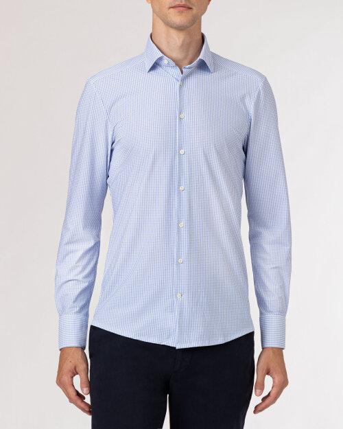Koszula Stenstroms 840000_8274_123 błękitny