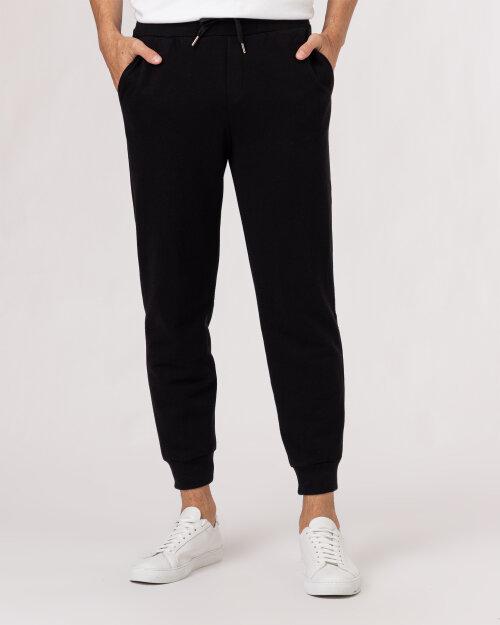 Spodnie Philip Louis NOS_M-TRO-0043 NOS_BLACK czarny