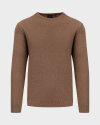 Sweter Oscar Jacobson VALTER 6891_4954_418 beżowy