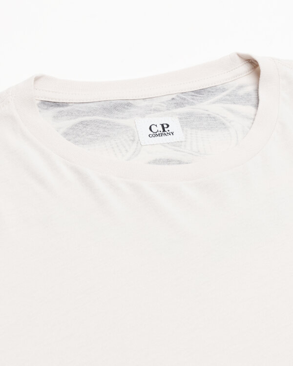 T-Shirt C.p. Company 11CMTS037A005100W_116 off white