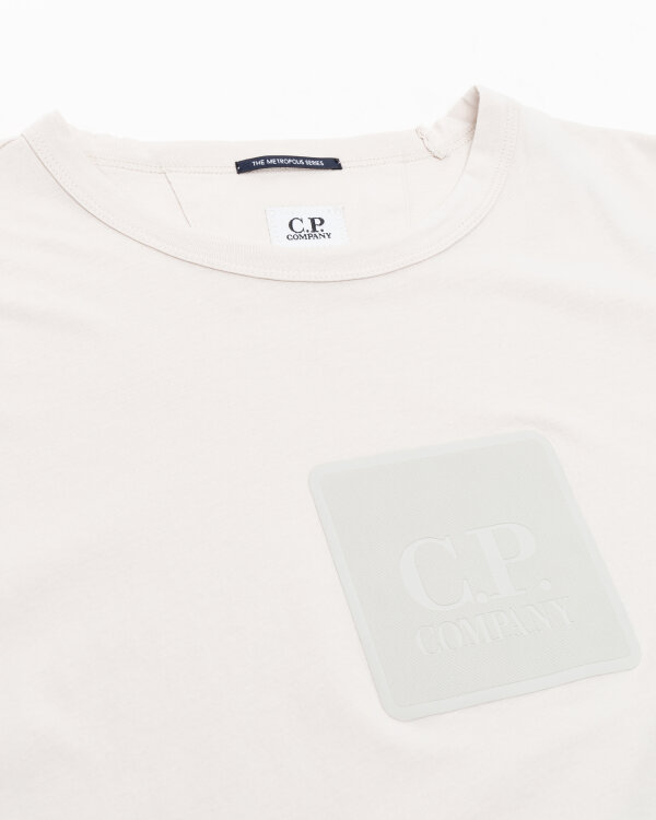 T-Shirt C.p. Company 11CMTS044A005100W_116 off white