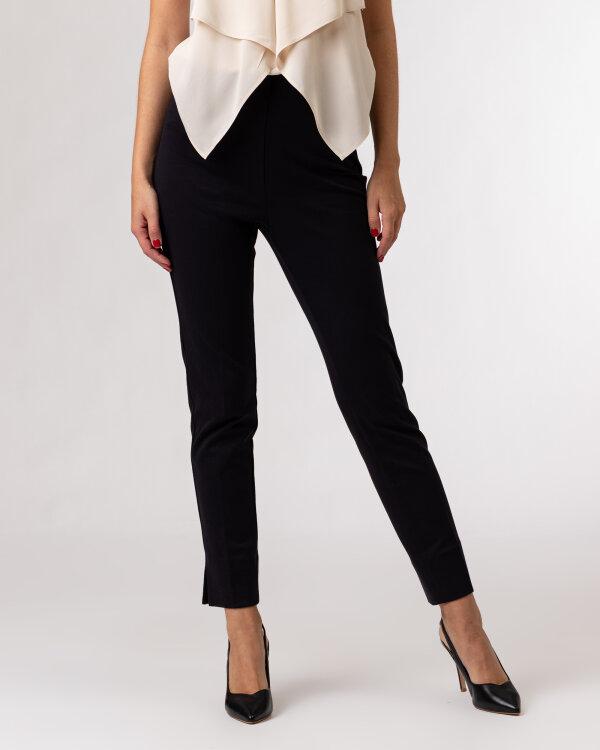 Spodnie Beatrice B 21FA1547MIL_590 czarny