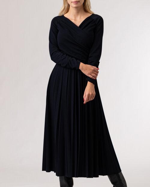 Sukienka Beatrice B 21FA658664075_590 czarny