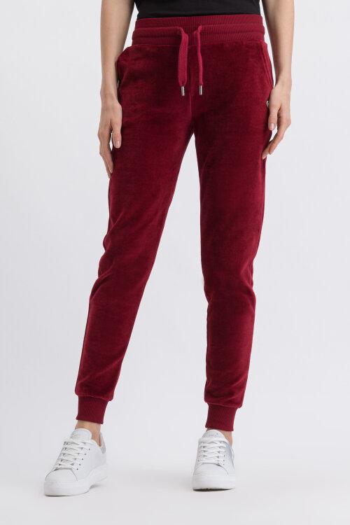 Spodnie Colmar 9058_6ST_416 bordowy