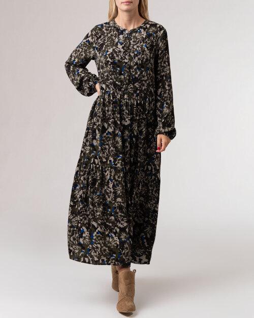 Sukienka Camel Active 6S61309902_92 ciemnozielony