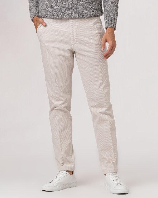 Spodnie Oscar Jacobson DENZ 5170_7548_916 off white