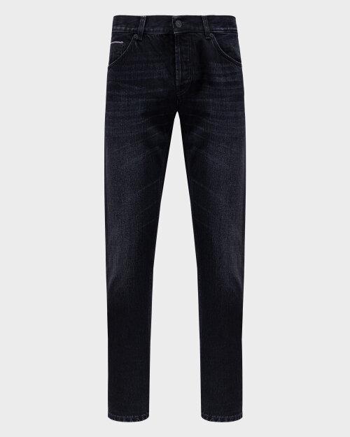 Spodnie Dondup UP565_DF0243U_999 ciemnoszary