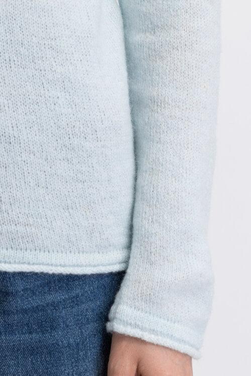 Sweter Mexx 74213_134308 niebieski