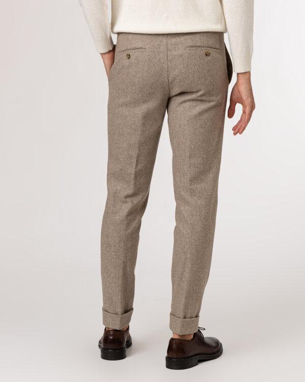 Spodnie Oscar Jacobson NOLAN 5211_3931_408 beżowy