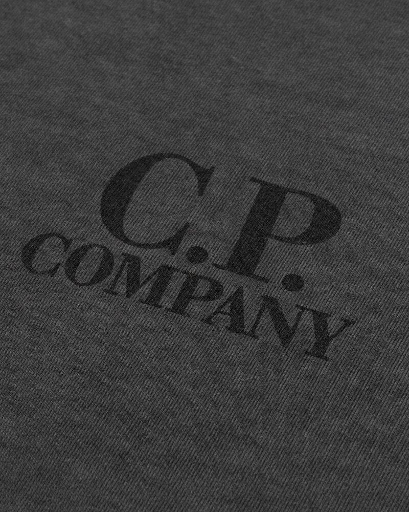 T-Shirt C.p. Company 11CMTS350A005697S_999 szary - fot:3