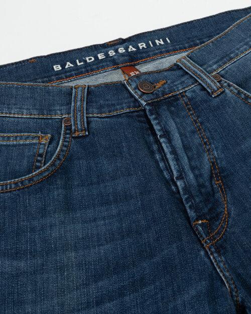 Spodnie Baldessarini 01247_16511_55 niebieski
