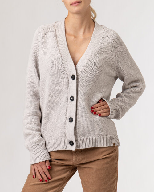 Sweter Camel Active 6K65309554_03 beżowy
