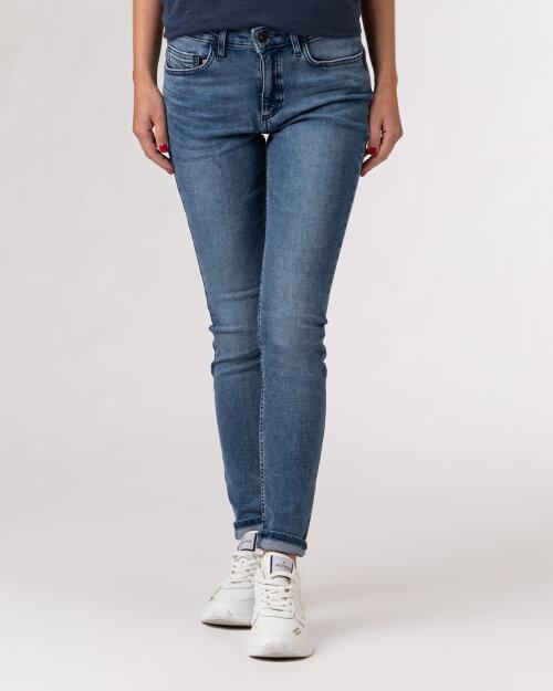 Jeans Camel Active 9R04388205_43 niebieski