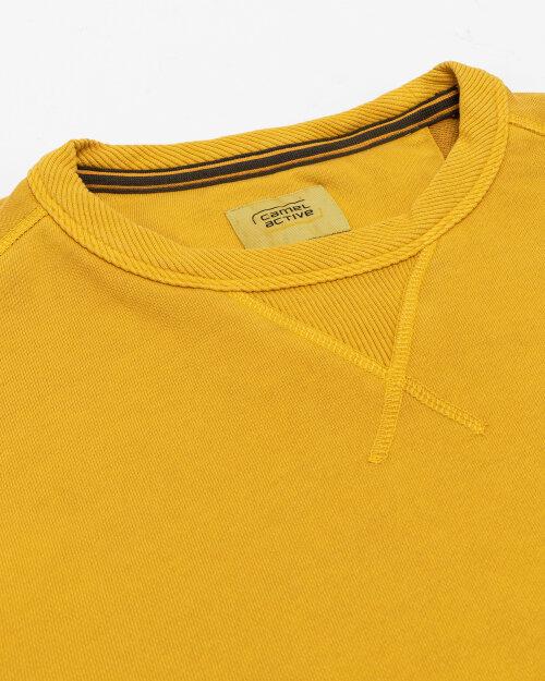 Bluza Camel Active 6F00409340_60 żółty