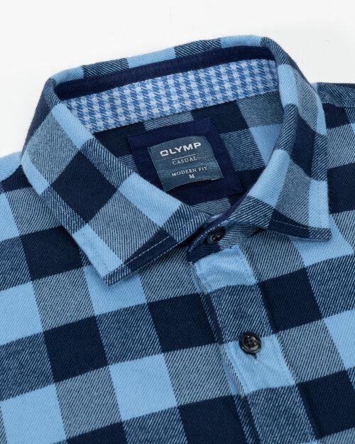 Koszula Olymp 407284_15 błękitny