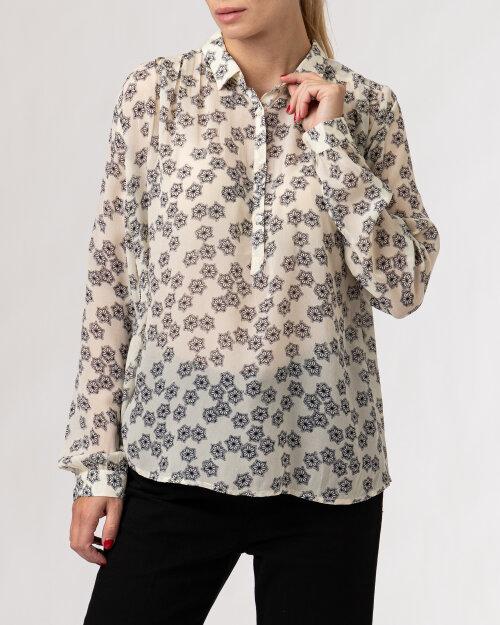 Koszula Lollys Laundry 21491_2014_CREME kremowy