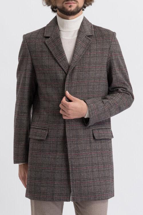 Płaszcz Mexx 53319_318363 wielobarwny