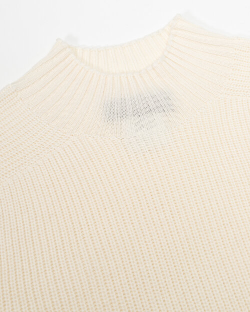 Sweter Gran Sasso 2411824602_005 kremowy