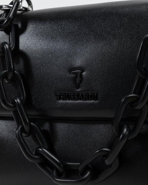 Torba Trussardi  75B01147_9Y099999_K299 czarny
