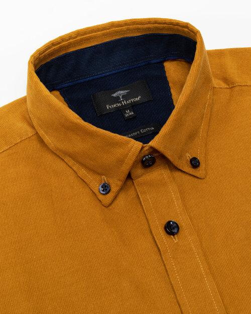 Koszula Fynch-Hatton 12218160_8162 żółty