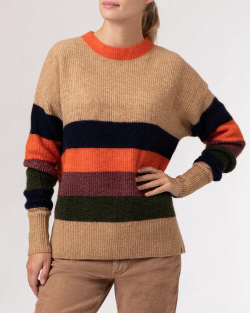 Sweter Camel Active 6K61309561_12 wielobarwny