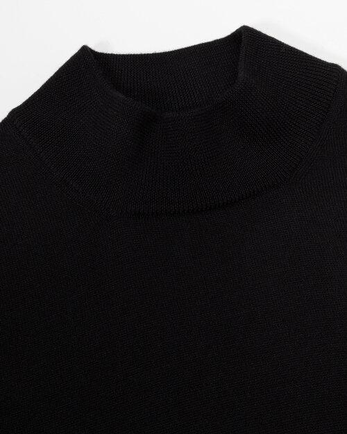 Sweter Gran Sasso 5515514290_099 czarny