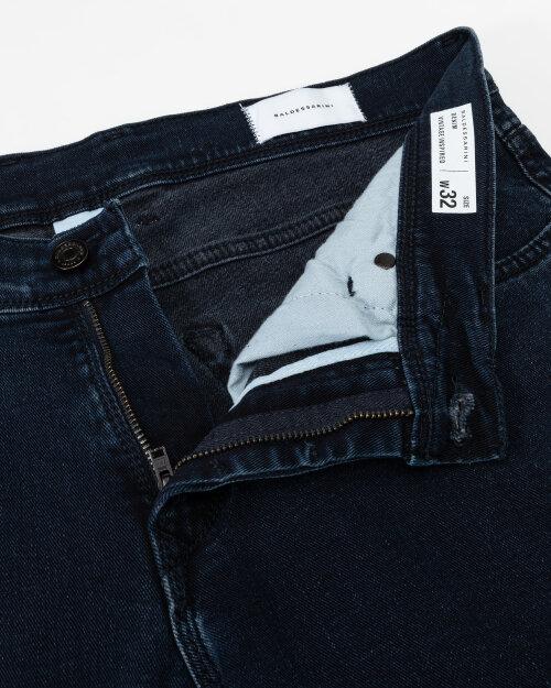 Spodnie Baldessarini 1480_16506_6801 granatowy