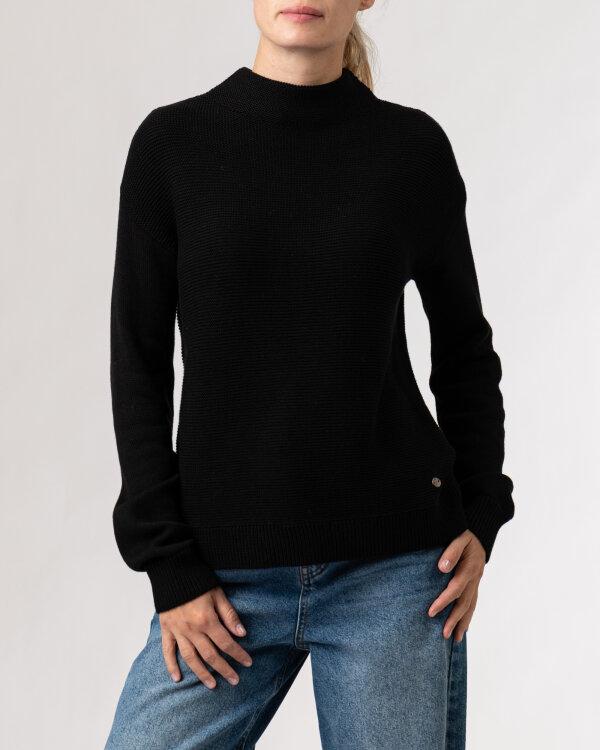 Sweter Mustang 1011620_4132 czarny