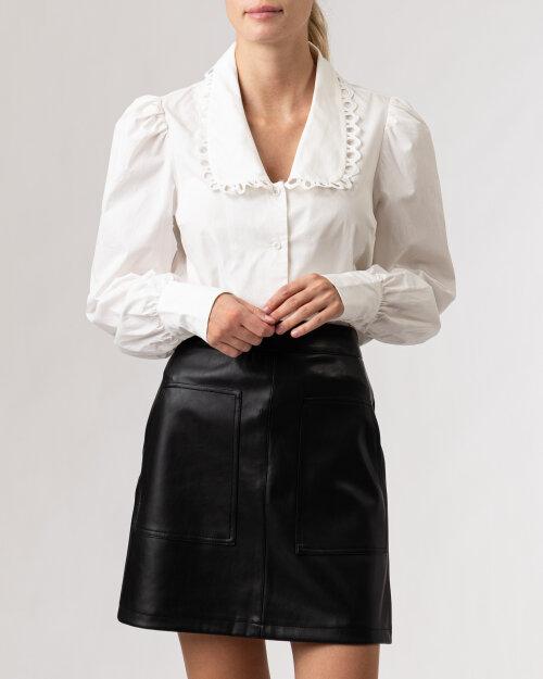 Koszula Na-Kd 1018-007351_WHITE biały