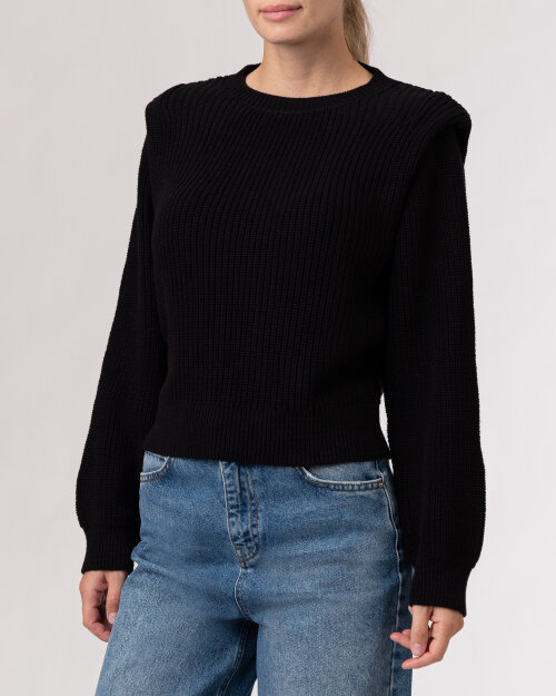 Sweter Na-Kd 1018-007349_BLACK czarny