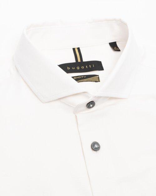 Koszula Bugatti 88600_0 9980_010 biały