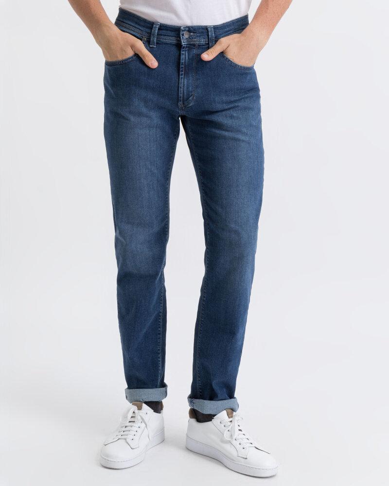 Spodnie Pioneer Authentic Jeans 09885_01680_06 niebieski - fot:1