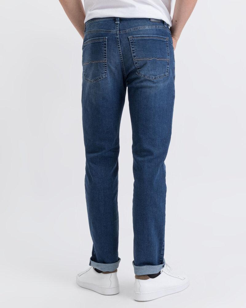 Spodnie Pioneer Authentic Jeans 09885_01680_06 niebieski - fot:3