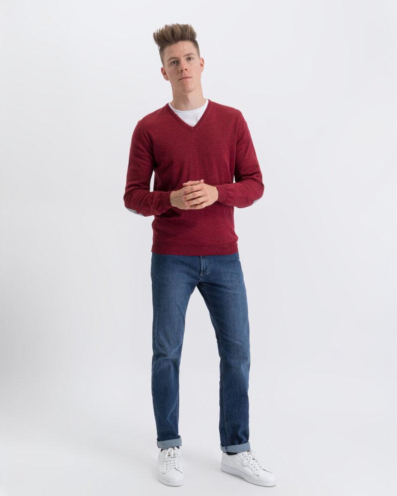 Spodnie Pioneer Authentic Jeans 09885_01680_06 niebieski - fot:5