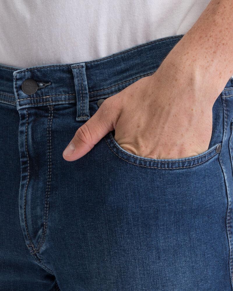 Spodnie Pioneer Authentic Jeans 09885_01680_06 niebieski - fot:2
